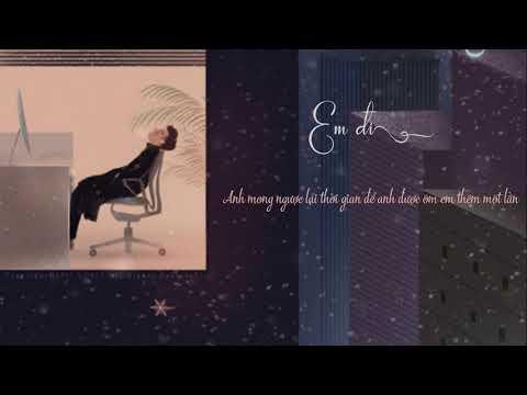 Em Đi ► GDM-T  [ Lyrics ]