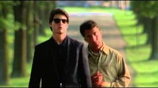 Rain Man — Leaving Wallbrook