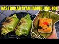 - Ide Jualan | Nasi Bakar Ayam Jamur