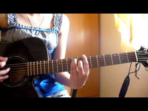 Jonas Brothers - Invisible [guitar cover] - YouTube