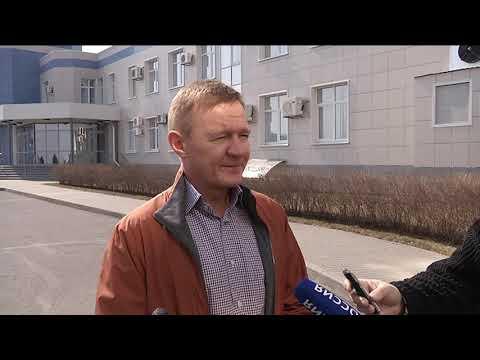 Новый корпус курского онкоцентра заработает в августе