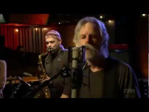 RatDog @ TRI Studios - Set 1 - 1/25/2012 (HD)
