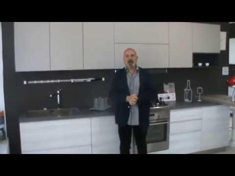 Recensione Cucina Wega di Arredo 3 - YouTube