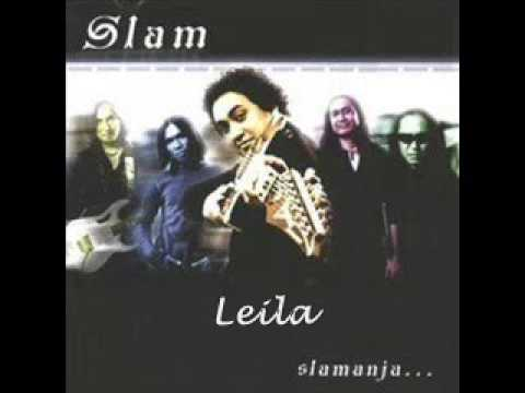 Slam - Leila