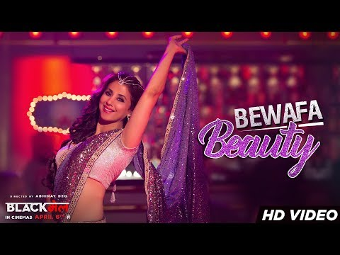 Bewafa Beauty Video Song | Blackमेल | Urmila Matondkar | Irrfan Khan