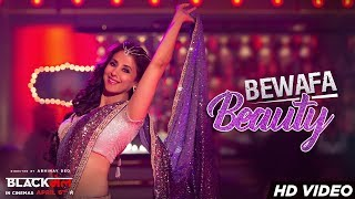 Bewafa Beauty (Video Song) | Blackmail