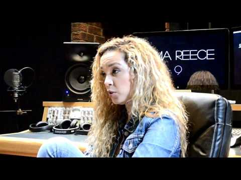 Exclusive Interview with TIMA REECE Short Version.