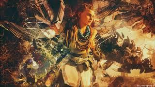Horizon Zero Dawn SOUNDTRACK   Joris de Man - Aloy's Journey (feat. Julie Elven)