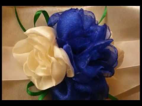 Aranjamente Florale Pentru Lumanari De Botez Flower Arrangements