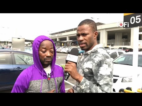 ANOKYE SUPREMO FINALLY FLYING FOR MEDICAL ATTENTION IN INDIA LIVE ON #KOFITV