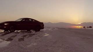 Mustang Vs The States | Top Gear Magazine