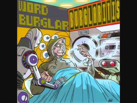 Wordburglar - The WB