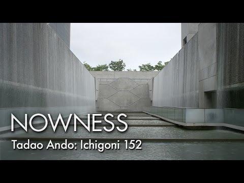 """Tadao Ando: Ichigoni 152"" by Pundersons Gardens"