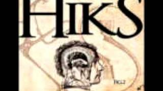 Hiks - Moria