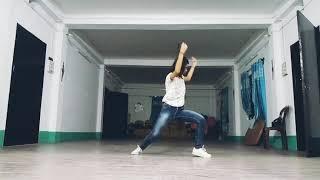 Chogada Tara - Loveratri|Darshan Raval|Choreography|Dance Cover