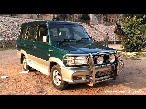 Toyota Qualis/Kijang 2.4D RS F50 2004 | Real-life Review