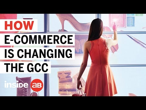 Why Middle East e-commerce sector is heading for a pivotal moment