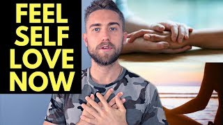 3 Powerful Ways to Love Yourself INSTANTLY (100% Self Love)