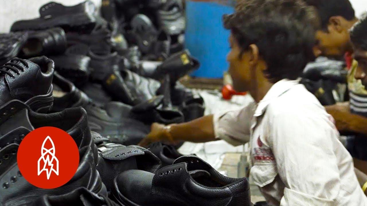 garment industry profile