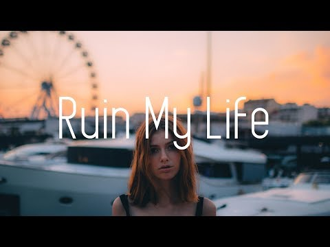 Zara Larsson - Ruin My Life (Lyrics) Nurko & Miles Away Remix