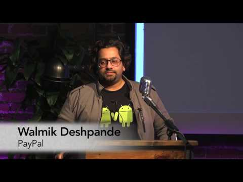 SFNode Meetup: Creating Electronic Dance Music with JS & Node.js - Walmik Deshpande  - 2017-01