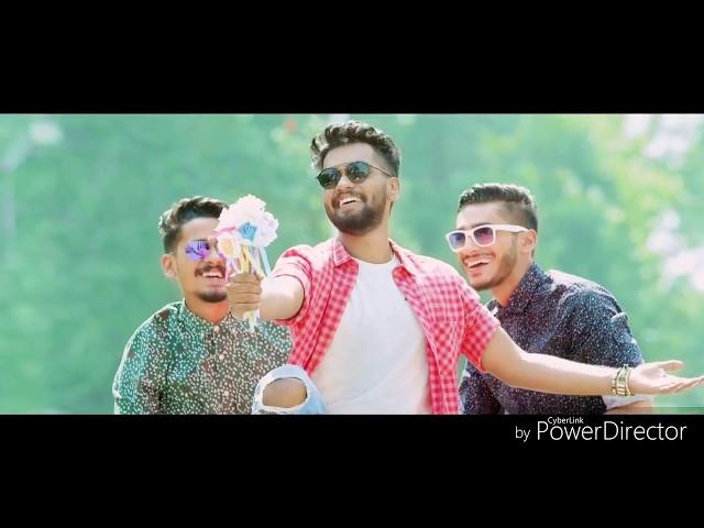 HoneyRose hot in Chunks Malayalam Movie