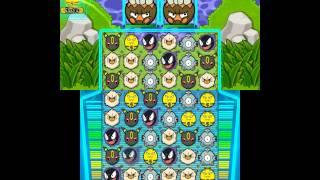 Pokémon Battle Trozei Playthrough Part 1