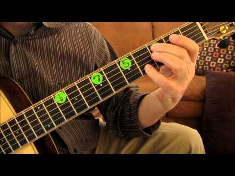 How to Play Blackbird on Guitar Lesson Chords Paul McCartney Beatles White Album Tabs