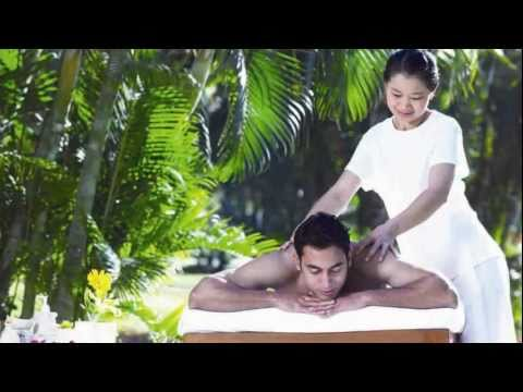 Angsana Oasis Spa Resort - Relaxed Destination Getaway Bangalore