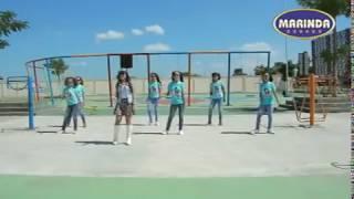 Download Video AYO GOYANG DUA JARI - MILA - LAGU ANAK ANAK MP3 3GP MP4