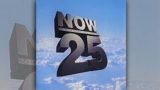 NOW 25 | Official TV Ad