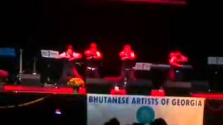Nepali Dance-Ghintang Anil Singh