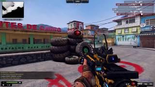 zula europe full transform m468 gameplay