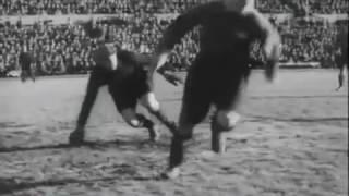 ЦДКА (Москва, СССР) - СПАРТАК 1:0, Чемпионат СССР - 1947
