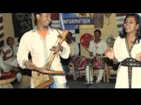 Ethiopian Azmari Music