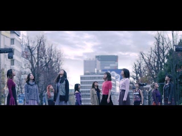 E-girls / あいしてると言ってよかった (Music Video) ~歌詞有り~