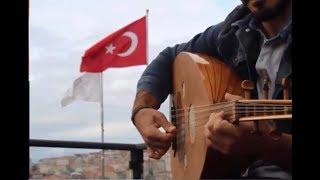 Selçuk Kaya Plevne Marşı Ud Cover CVRTOON Remix