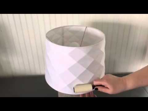 Great Quick Clean A Lamp Shade