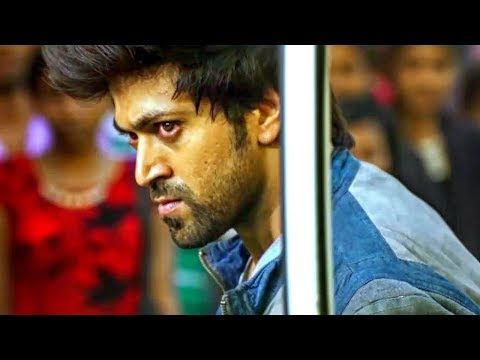 Yash Best Action Scene From Rambo Straight Forward | South Indian Hindi Dubbed Best Action Scenes