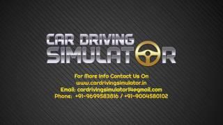 Car Driving Simulator Demo (CDTS 1.1) - www.cardrivingsimulator.in