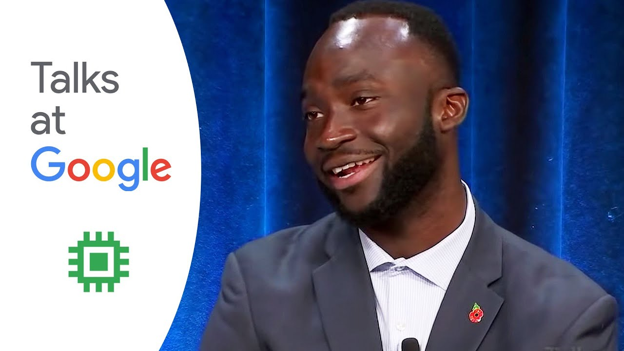 African Tech Entrepreneurship: Diversifying The Global Tech Market | Talks at Google