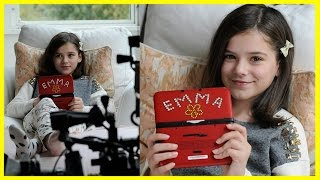 LOOK FOR EMMA ON TV!  |  KITTIESMAMA