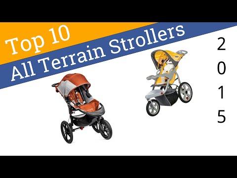 10 Best All Terrain Strollers 2015