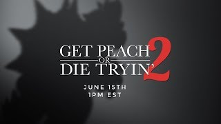 Get Peach or Die Tryin' 2 Promo Video [Super Mario Maker Race]