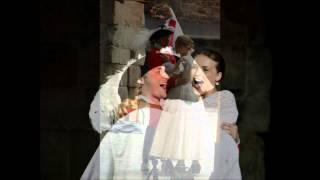 """""""Batti, batti o bel Masetto"""" Don Giovanni KV 527 W. A. Mozart, Sara Mengs"""