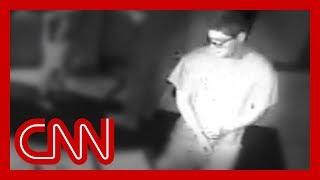 Video shows Dayton gunman in bar hours before shooting