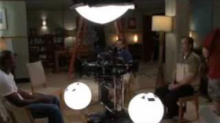 leverage   S01 the cameras of leverage DVDRip