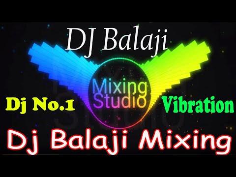 DJ Balaji 2020    Balaji Dialogue Mix     Balaji DJ Sound     Hero Vs Nagin   
