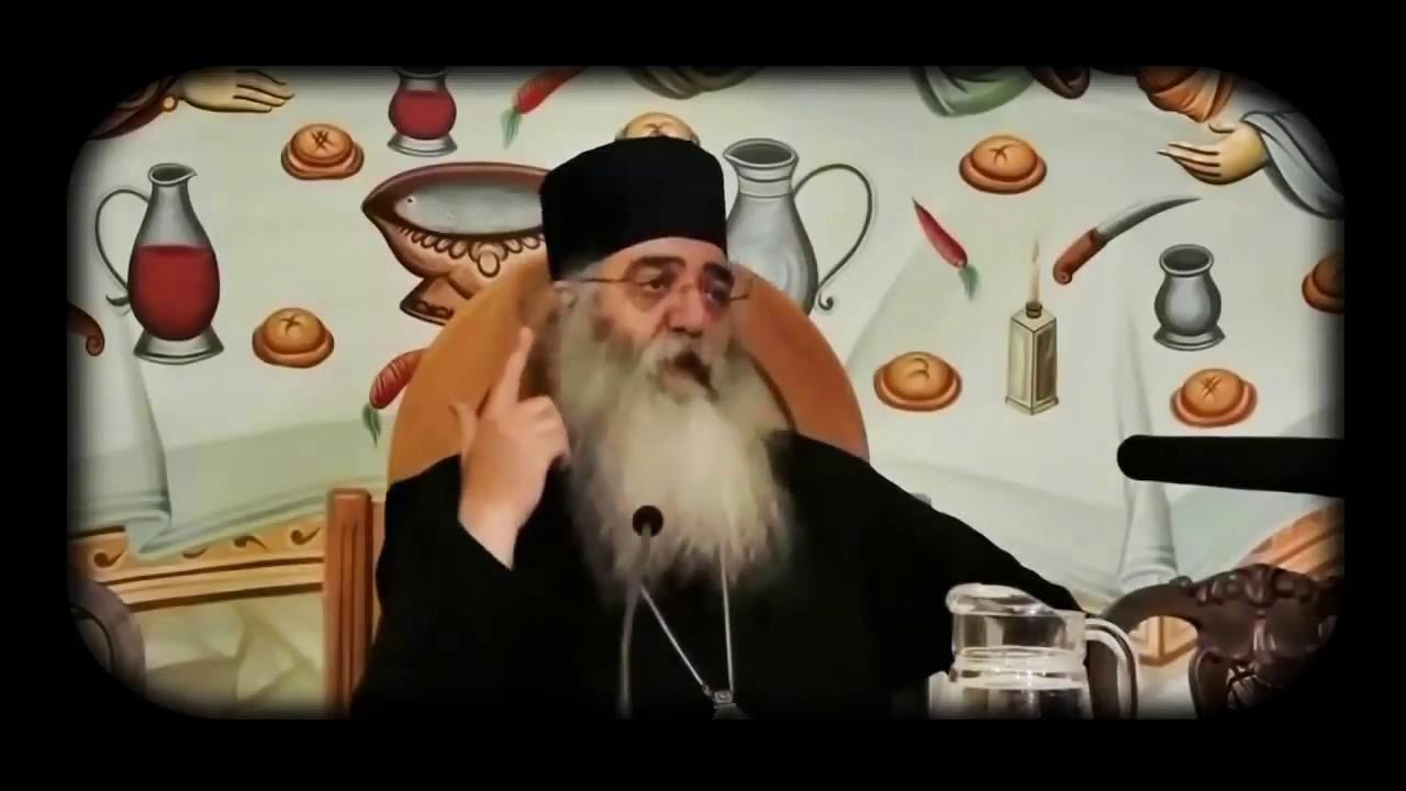 Μόρφου: Τι είπε η Παναγία, από το 1964, στον Στυλή τον μυλωνά, για το 1974 και γιατί να προσευχόμαστε όταν ξέρομε τι θα συμβεί από τις προφητείες!