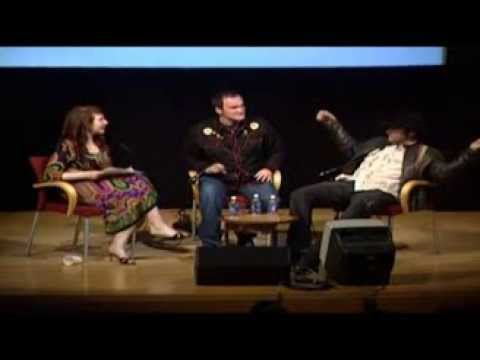 Filmmakers Advice (Quentin Tarantino and Robert Rodriguez)